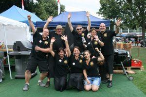 Pfalz BBQ Team
