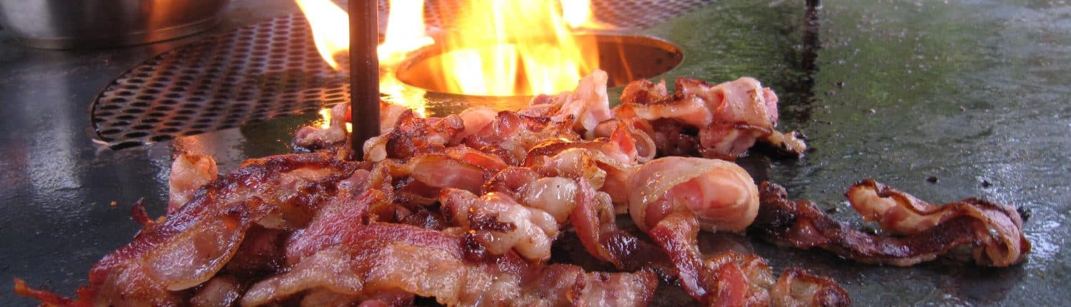 Catering Bacon