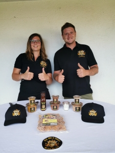 Webshop Pfalz BBQ