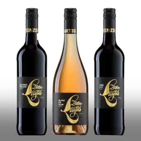 Rotwein Set, einzigartig rot, rosé, Weingut, Zöller, Lagas