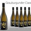Grauburgunder classic, 6er Karton