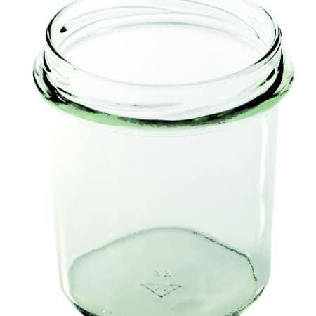 Wurstglas 350ml, Sturzgläser, Schraubgläser, Marmeladegläser