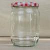 Einmachglas 580 ml