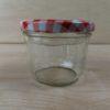 Einmachglas 230ml, Einmachgläser MEGA PACK, Einkochgläser