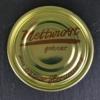 Dosendeckel, Mettwurst, eigene Herstellung, PFALZ BBQ