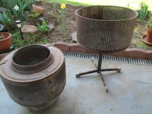Feuerplatte Bauanleitung, Feuerplatte, selber bauen, PFALZ BBQ 7