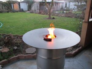 Feuerplatte Bauanleitung, Feuerplatte, selber bauen, PFALZ BBQ 9