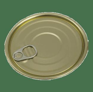Aufreißdeckel 99mm, Aufziehdeckel, SRP, PFALZ BBQ