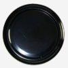 D205, schwarz, Einmachgläser, TO 82