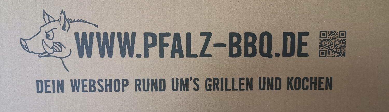 Webshop PFALZ BBQ, Konservendosen, Einmachgläser