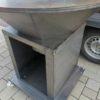 Feuerplatten Grill 1, PFALZ BBQ