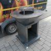 Feuerplatten Grill 6, PFALZ BBQ